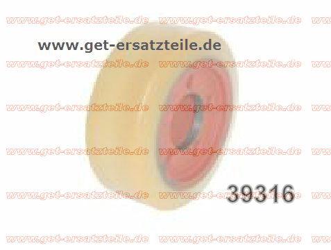 00039316-Antriebsrad-Linde-T20AP141-L14-L12