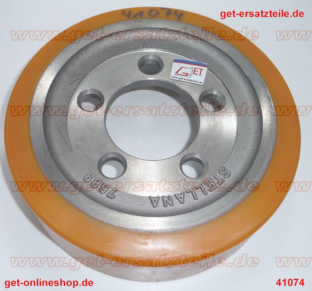 00041074-Antriebsrad-Still-GET-Gabelstapler-Ersatzteile