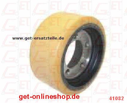 00041082-Antriebsrad-Steinbock-WM10U-MK1-GET-Gabelstapler-Ersatzteile