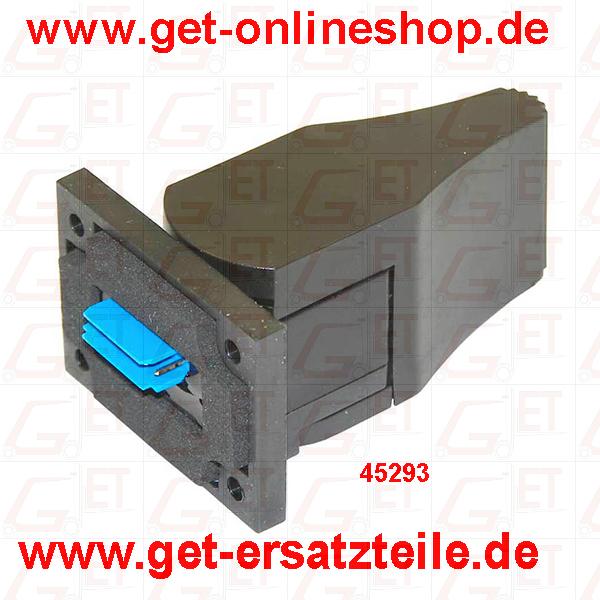00045293 Joystick Arbeitsbühne Hebebühne Haulotte GET Gabelstapler-Ersatzteile Bad Berka