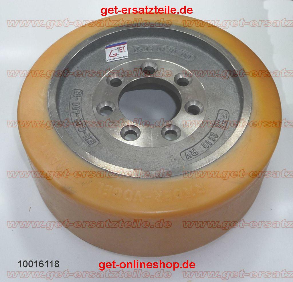10016118-Antriebsrad-Jungheinrich-R14-R20HD-GET-Gabelstapler-Ersatzteile