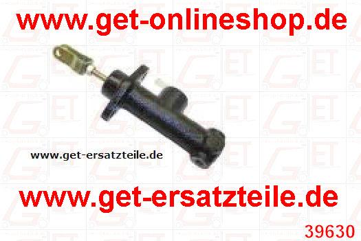 00039630 Hauptbremszylinder Jungheinrich DFG15AE Gabelstapler