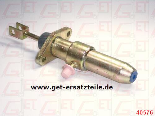 00040576 Hauptbremszylinder Jungheinrich Gabelstapler