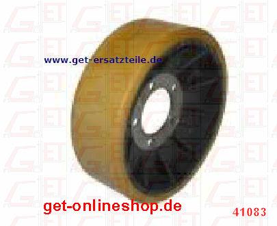 00041083-Antriebsrad-Steinbock-WM10U-MK1-GET-Gabelstapler-Ersatzteile