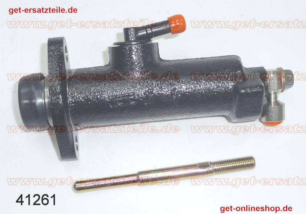 00041261 Hauptbremszylinder Yale DFG40 Gabelstapler