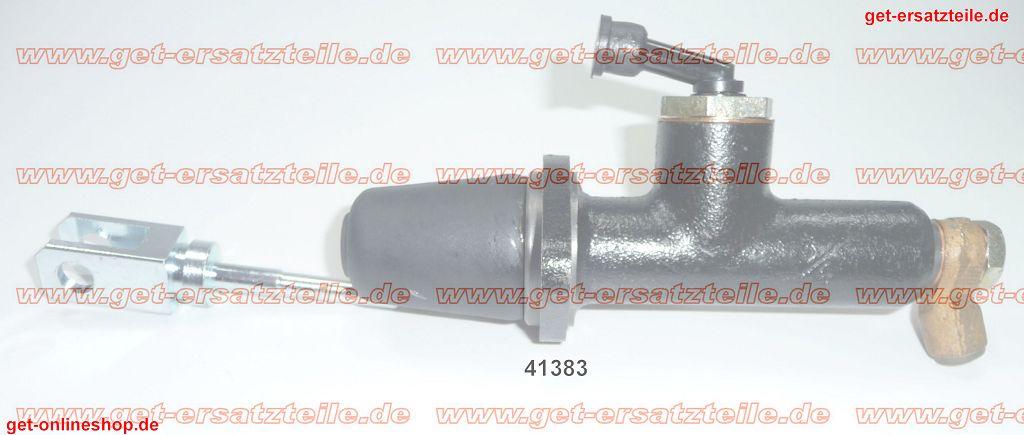 00041383 Hauptbremszylinder Steinbock RH30D Gabelstapler