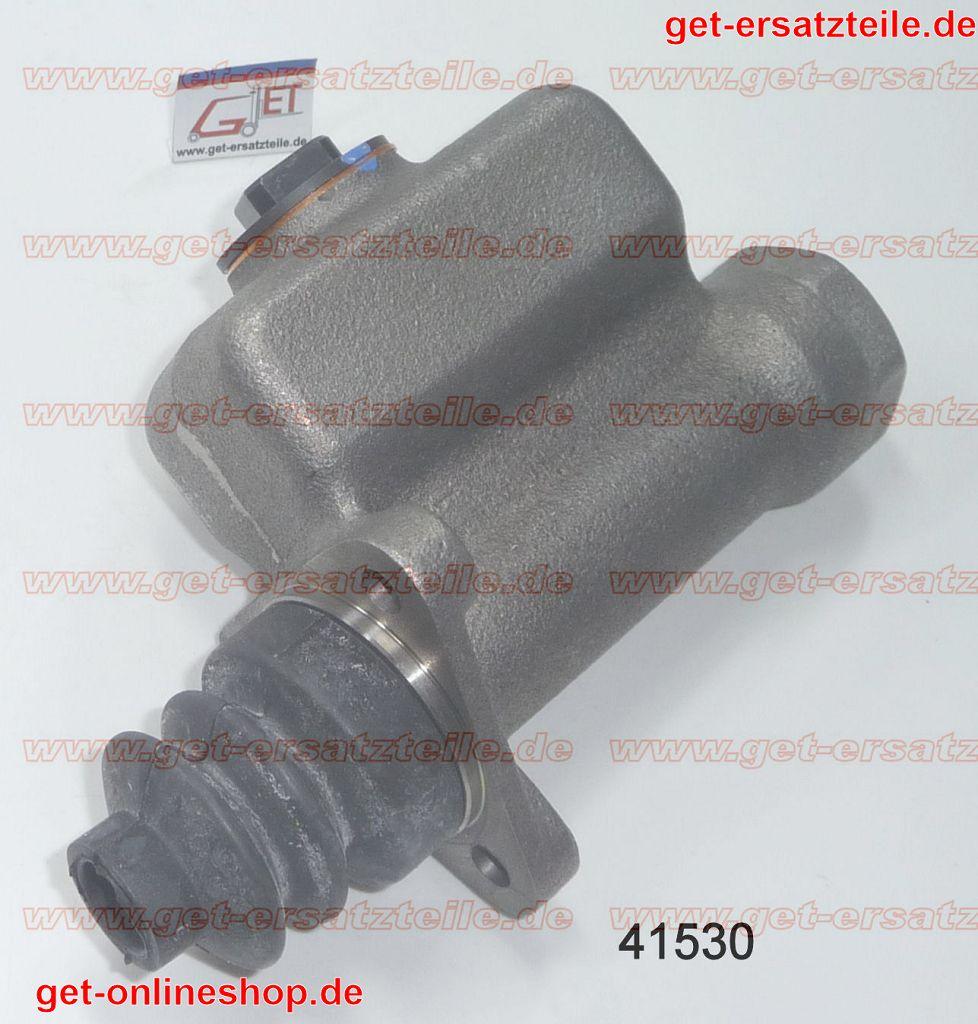00041530 Hauptbremszylinder Clark DCY 109-011 Gabelstapler von GET