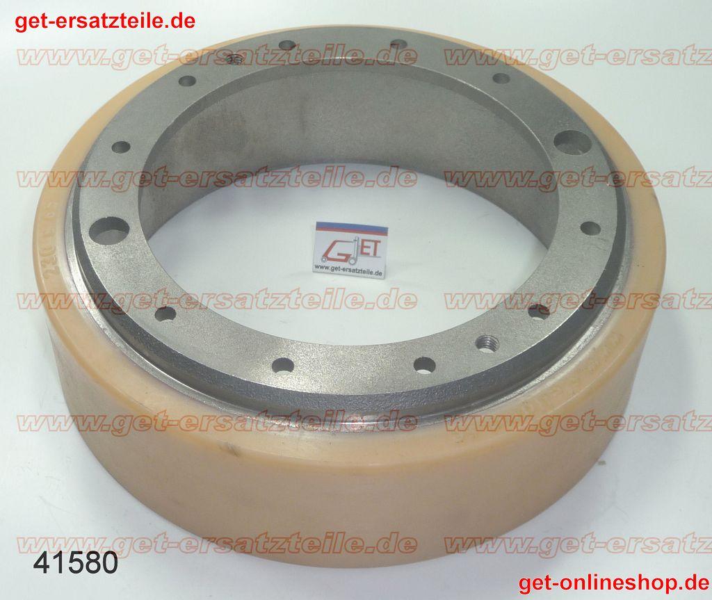 00041580-Antriebsrad-Rocla-TW16AC-GET-Gabelstapler-Ersatzteile