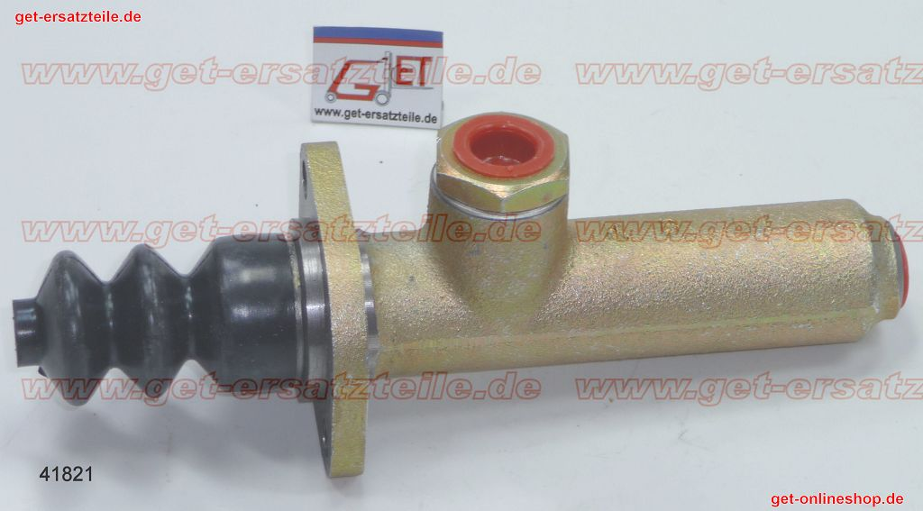 00041821 Hauptbremszylinder Desta DV25A Gabelstapler