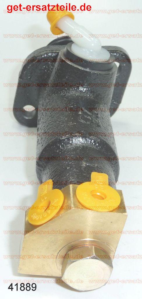 00041889 Hauptbremszylinder Fiat Pimespo XD25 F14141 Gabelstapler