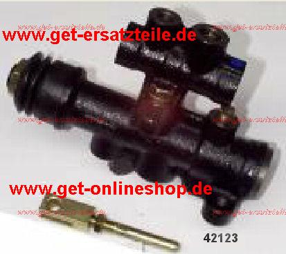00042123 Hauptbremszylinder Komatsu FG25-8 Gabelstapler