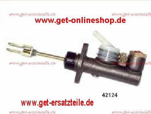 00042124 Hauptbremszylinder Komatsu FG25-8 Gabelstapler