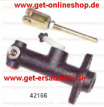 00042166 Hauptbremszylinder O&K Gabelstapler