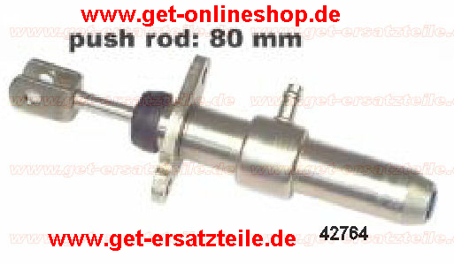 00042764 Hauptbremszylinder Hyster J1-60XMT Gabelstapler