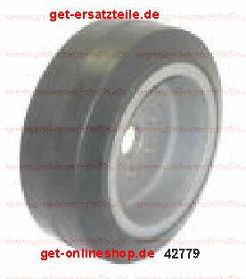 00042779-Antriebsrad-Gummi-Linde-L12-364-GET-Gabelstapler-Ersatzteile