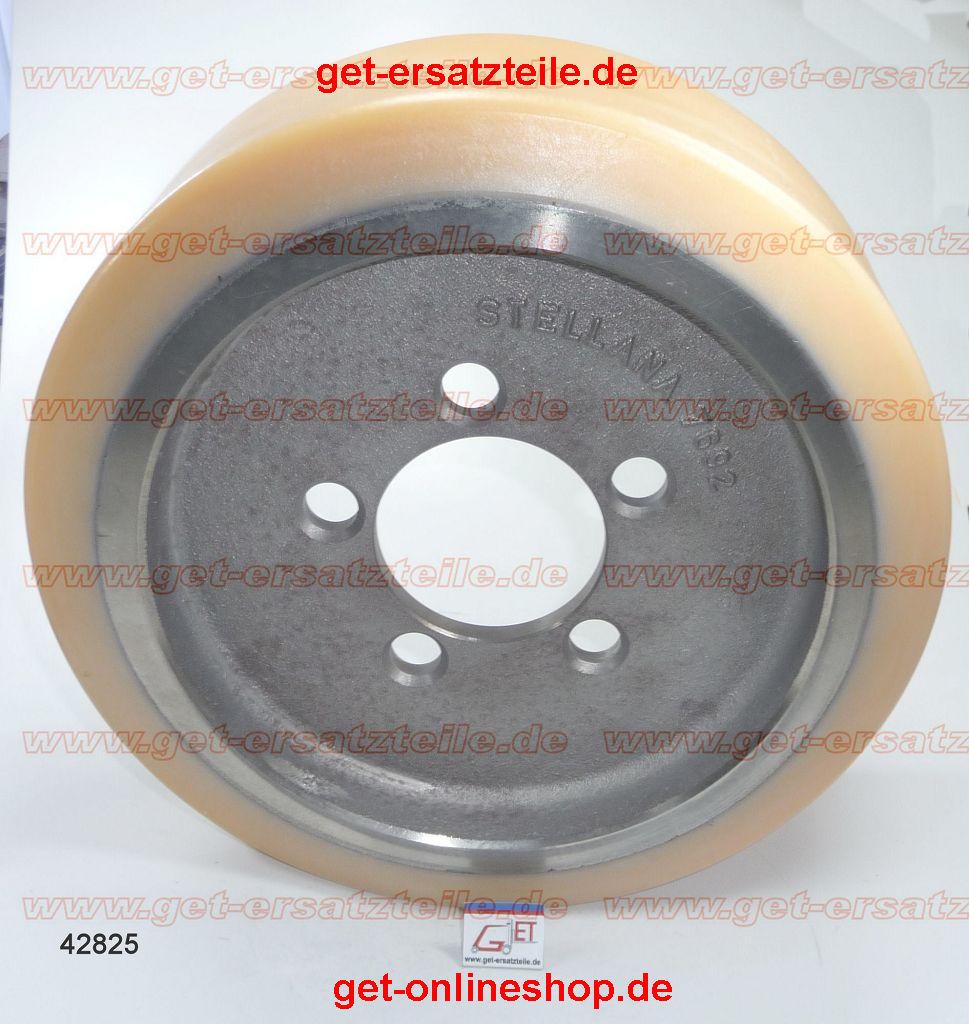 00042825-Antriebsrad-Jungheinrich-ETC10-GET-Gabelstapler-Ersatzteile-