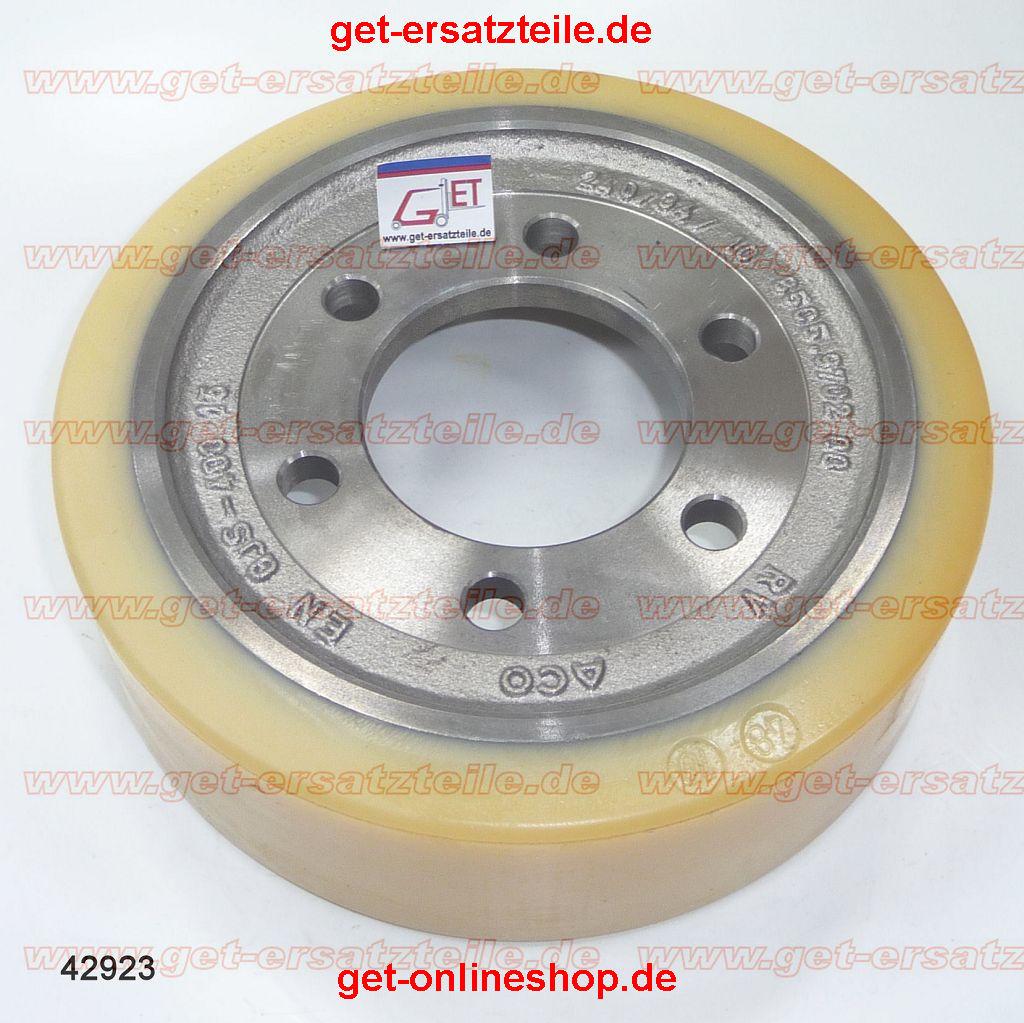 00042923-Antriebsrad-Fiat-CN14i-GET-Gabelstapler-Ersatzteile