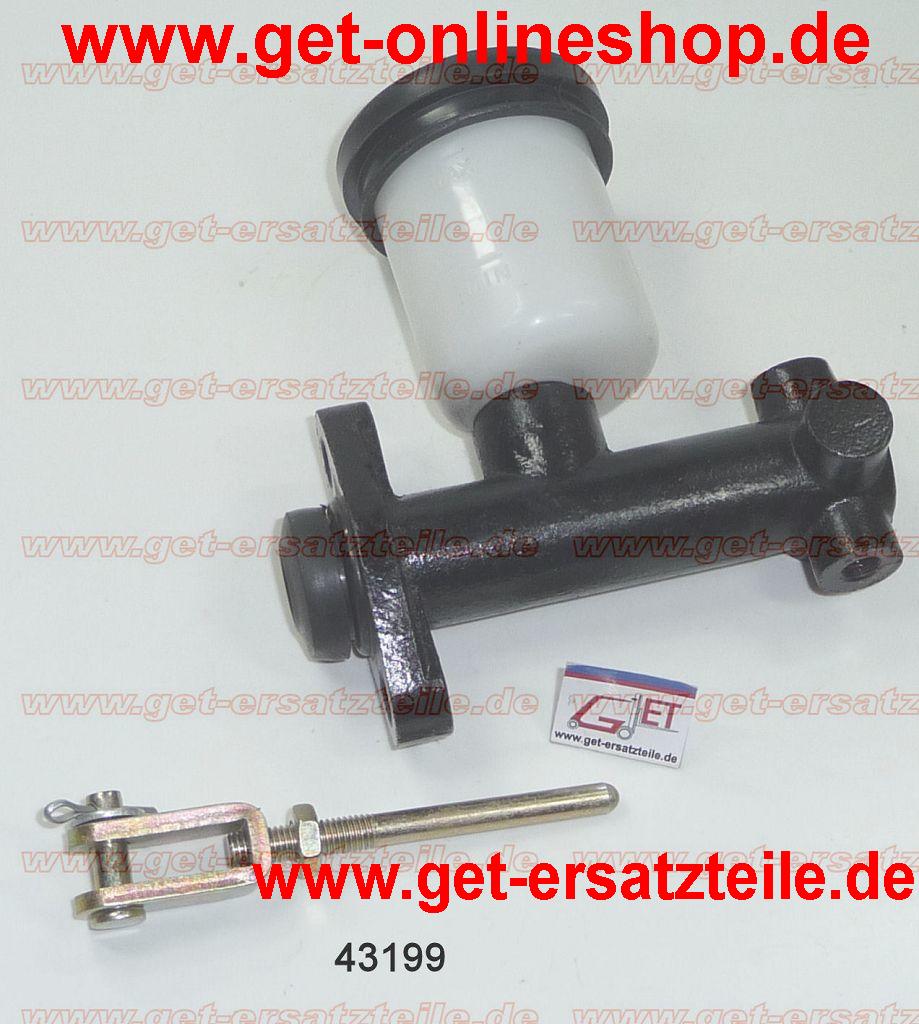 00043199 Hauptbremszylinder Heli CPCD35 Gabelstapler