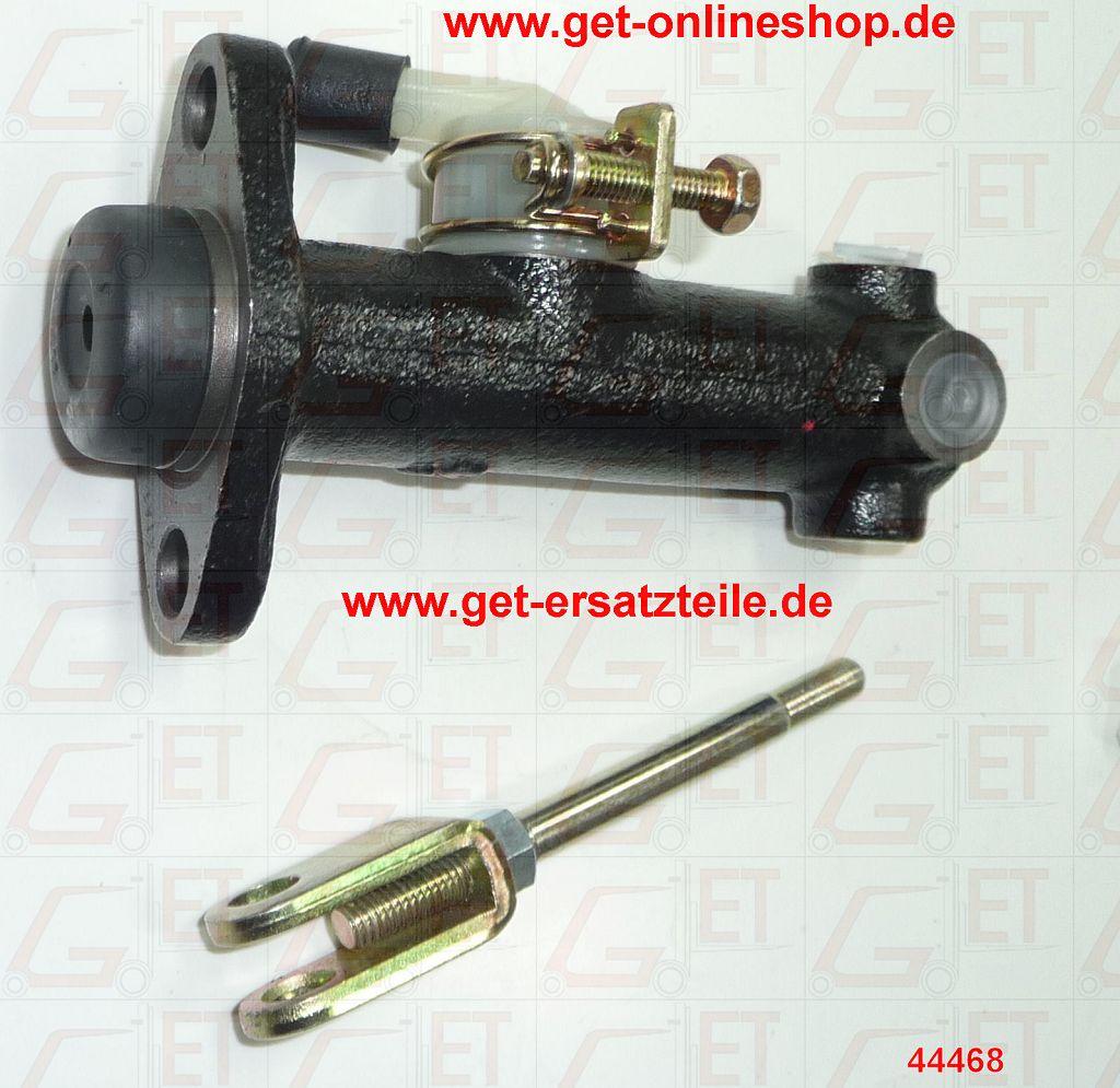 00044468 Hauptbremszylinder OMG Ergos 30D Gabelstapler