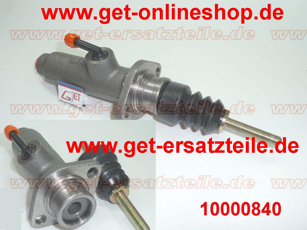 10000840 Hauptbremszylinder Hyster H125XL-C001 Gabelstapler