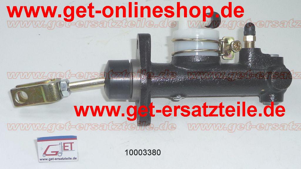 10003380 Hauptbremszylinder Komatsu FG25T-11E Gabelstapler