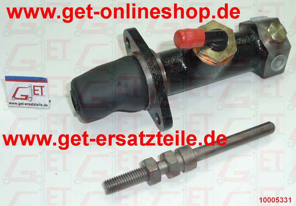 10005331 Hauptbremszylinder Still DFG30 4106 EFG15 5004 5014 Gabelstapler