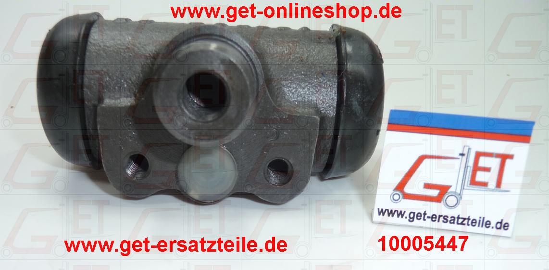 10005447-Clark-C500-Y355-40-50PD-Radbremszylinder, Hauptbremszylinder, Bremsenteile, Bremsanlage
