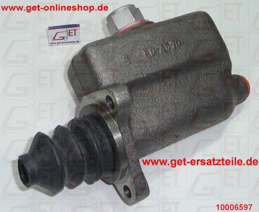 10006597 Hauptbremszylinder Clark C500 70 LPG 4425 Gabelstapler