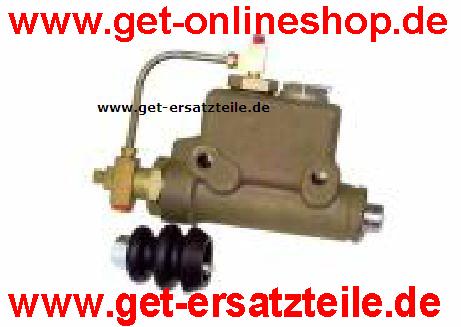 10009175 Hauptbremszylinder für Clark C500 Y70PD 5480 Gabelstapler