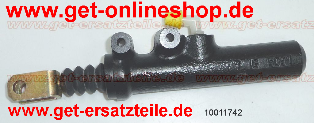 10011742 Hauptbremszylinder Clark TM15S 5280 Gabelstapler Elektro