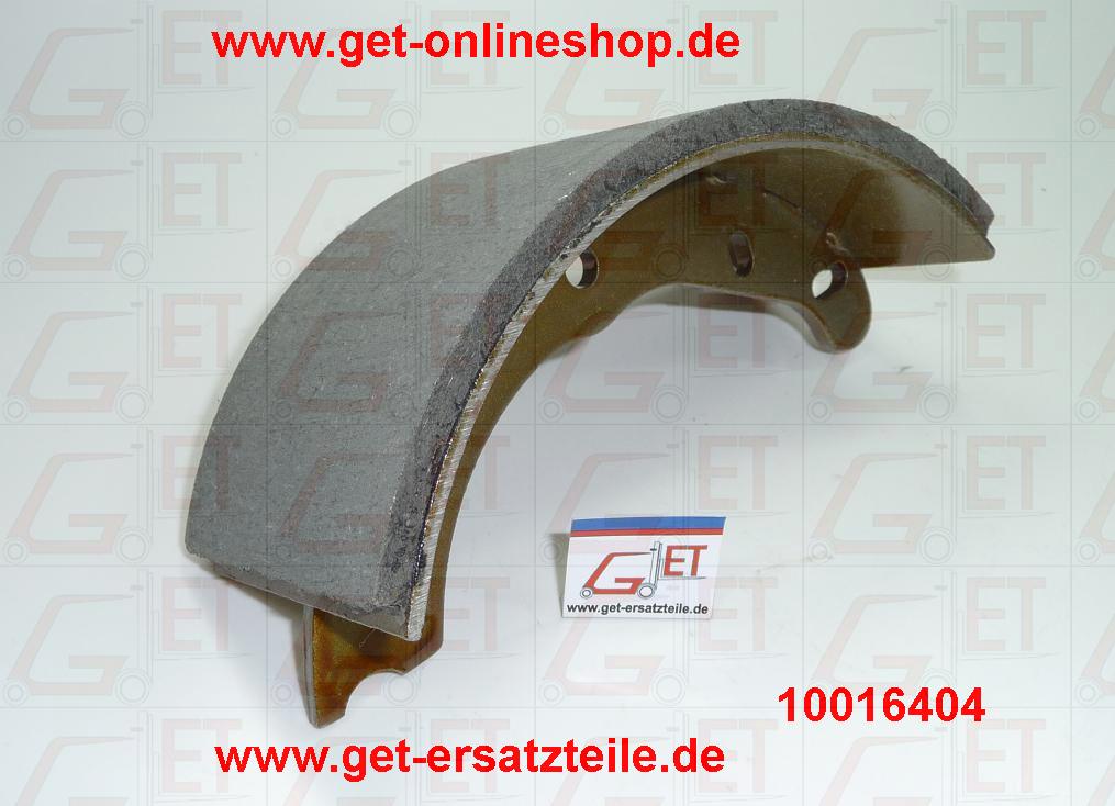 10016404-Clark-C500-Y355-40-50PD-Bremsschuh-Bremsbacke, Radbremszylinder, Bremse
