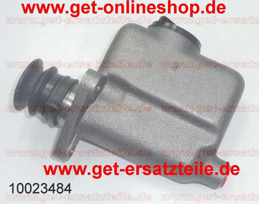 10023484 Hauptbremszylinder Clark C500 4425 4130 DCY60 Gabelstapler