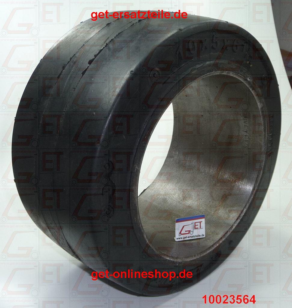 10023564-Antriebsrad-Bandage-Crown-GPW20-GET-Gabelstapler-Ersatzteile