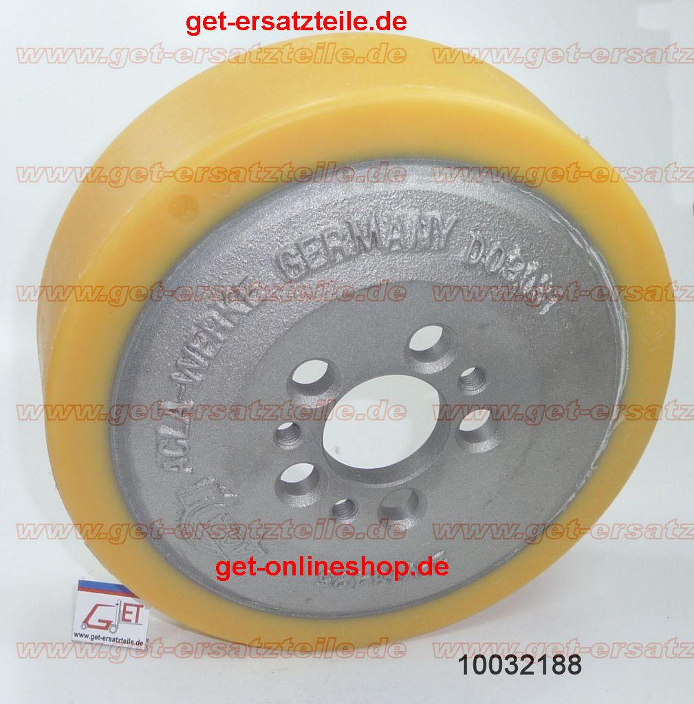 10032188-Antriebsrad-Jungheinrich-WP20D-GET-Gabelstapler-Ersatzteile.de