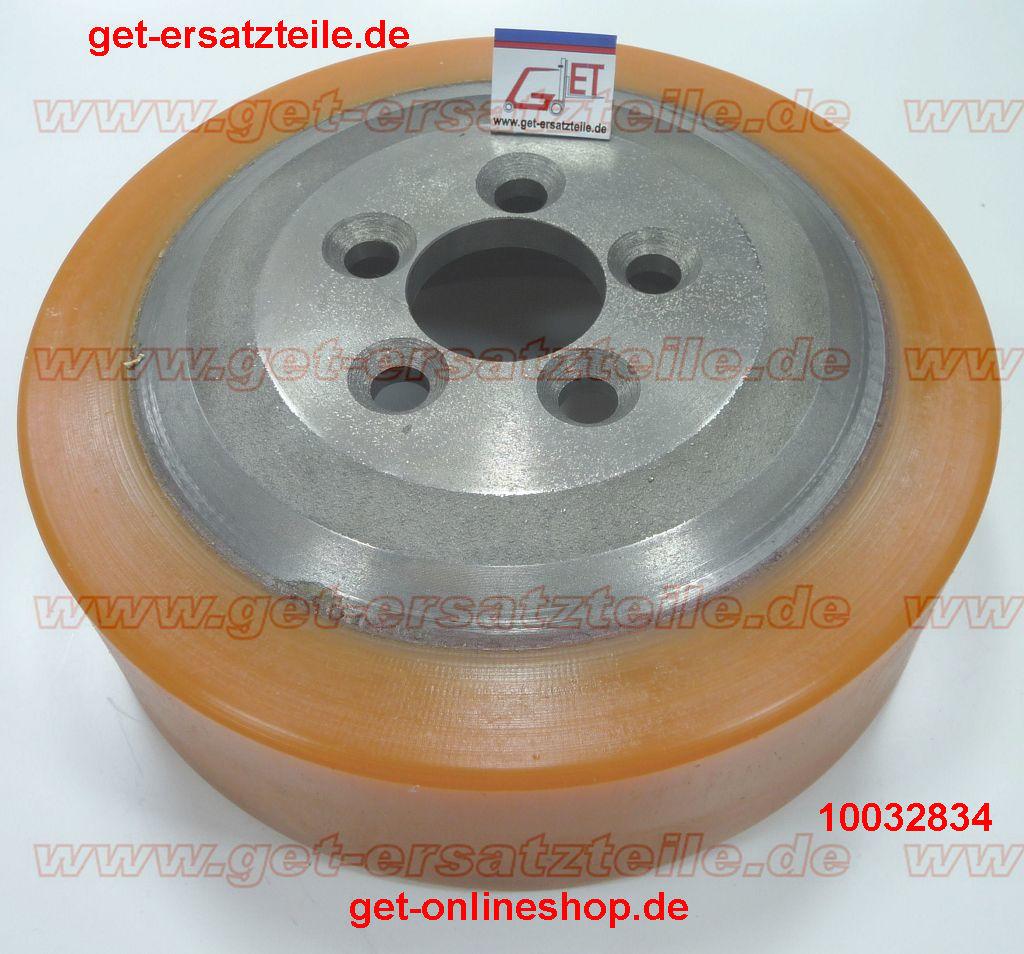 10032834-Antriebsrad-Still-EXU16-GET-Gabelstapler-Ersatzteile
