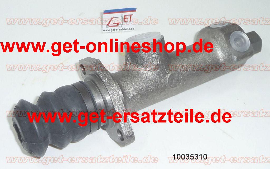 10035310 Hauptbremszylinder Still DFZ15 0726S Gabelstapler