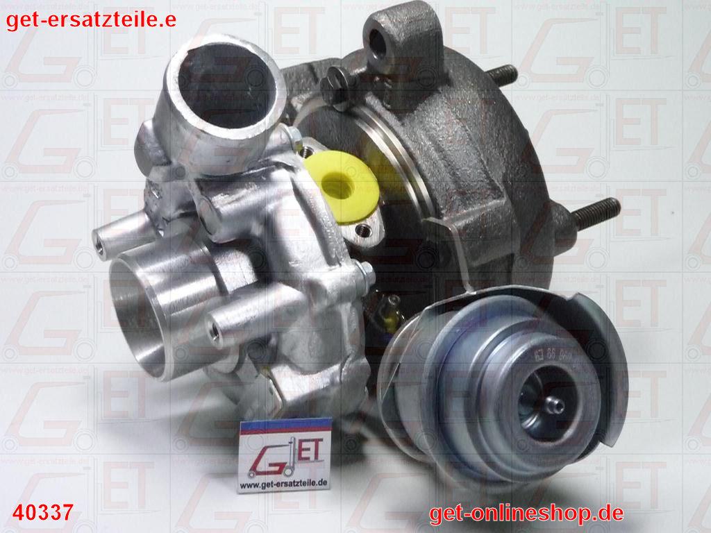 Turbolader, Motorteile, Kopfdichtung, Zylinderkopf, Kurbelwelle, Filter