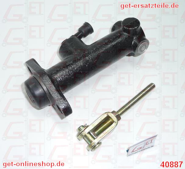 Hauptbremszylinder für Gabelstapler TCM FD30 Z7T und sonstige Bremsenteile liefert GET Gabelstapler-Ersatzteile & Transportgeräte