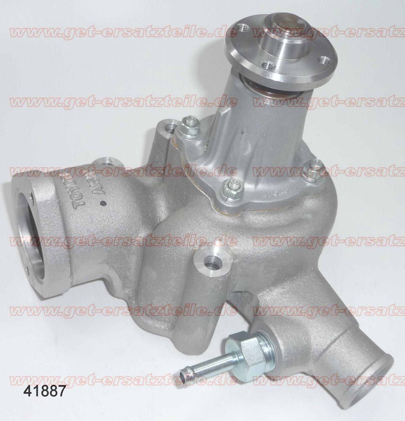 Teile für Motor, Anlasser, Lichtmaschine, Nockenwelle, Hauptlager, Pleuellager, Clark, Linde, Toyota