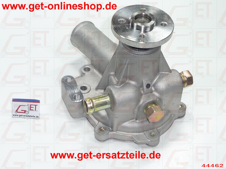 Clark DPM30, DPM25, Kopfdichtungssatz, Kolbenringsatz, Laufbuchse von GET-Gabelstapler-Ersatzteile