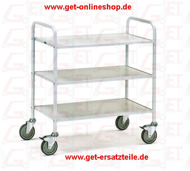 Bürowagen, Fetra, Transportgeräte, Baukasten-System, Online,