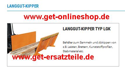 Langgut-Kipper