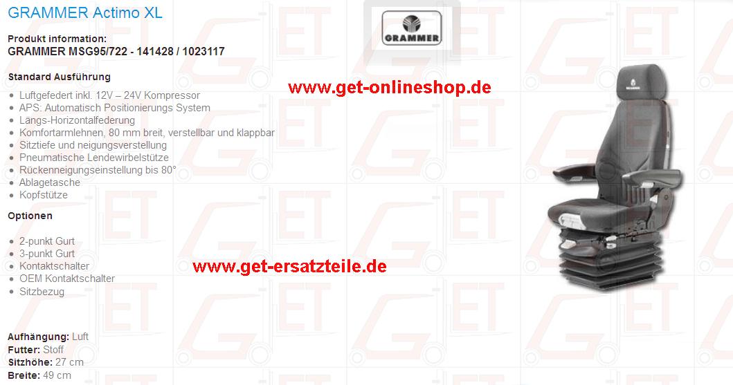 Ersatzteile für Hyster Gabelstapler, Wasserpumpe, Anlasser, Lichtmaschine, Keilriemen, Zündkerze, Verteiler, Zündspule