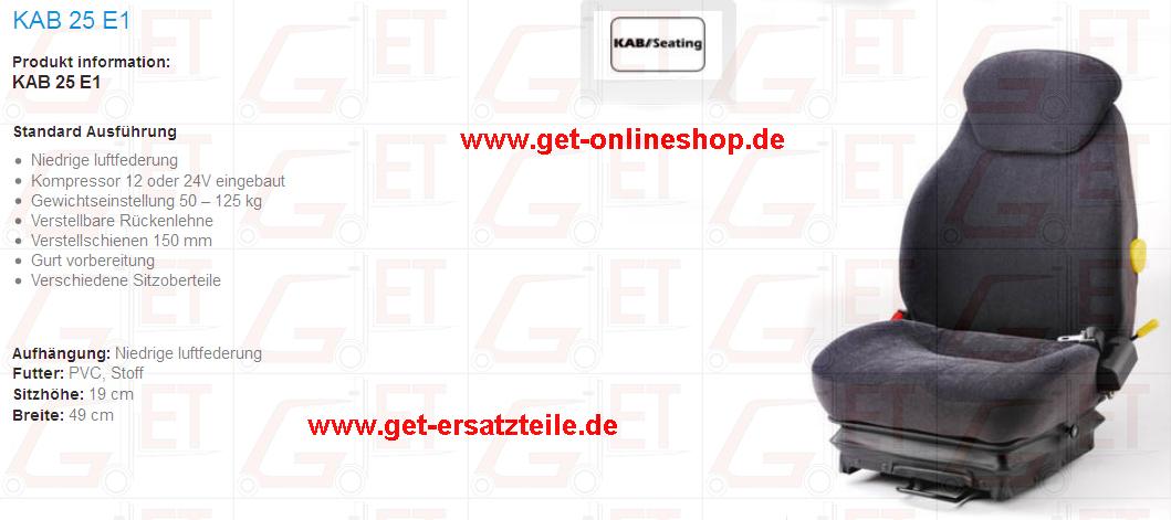 Staplergurt, Staplersitz, Gurt, Beckengurt, Sicherheitsgurt, Sitzgurt, Fahrersitz, Gabelstapler, Rückhaltesystem